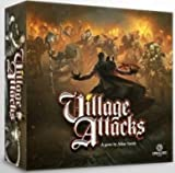 ADC Blackfire Entertainment GmbH Village Attacks - DE
