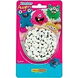 DECOCINO Essbare Zuckeraugen 3er-Pack (3 x 25g) – Deko-Augen als Zuckerdekor zum Backen für Geburtstags-Torten, Geburtstags-Kuchen, Muffins, Cup-Cakes, Cake-Pops.