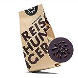 Reishunger Schwarzer Reis, Italien (200 g) Sorte: Bio Nerone - erhältlich in 200 g bis 9 kg
