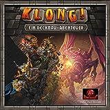 Schwerkraft-Verlag Klong - Grundspiel