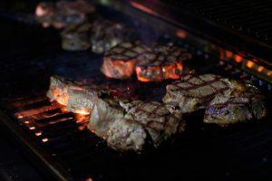 2kg rinderfilet niedrigtemperatur garen rueckwaerts grill