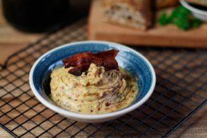 Maple Bacon Butter - rauchig lecker!