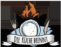 Die Küche brennt - Ein Foodblog übers Essen & Trinken aus Unterfranken