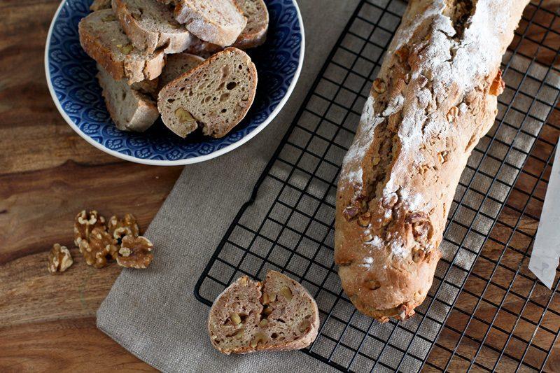 Backen - Brot, Brötchen, Kuchen, Plätzchen & Co - cover