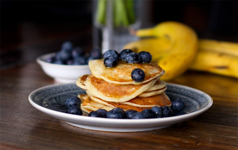 eiwei pancakes rezept pfannkuchen mit eiwei pulver whey. Black Bedroom Furniture Sets. Home Design Ideas