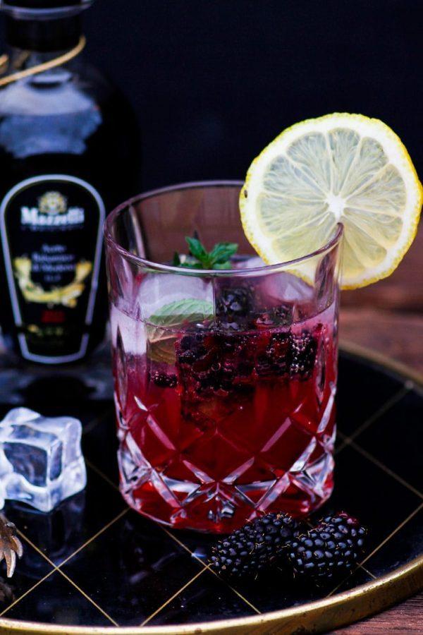 in getr nke 2017 gin tonic blackberry lemon erdbeer mojito mit mazzetti l originale die. Black Bedroom Furniture Sets. Home Design Ideas