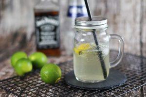 Lynchburg Lemonade Rezept mit Jack Daniels