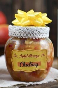 Obst Chutney