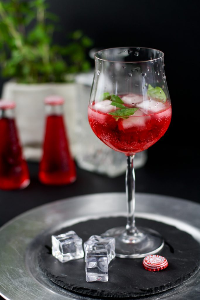 Cocktail Rezept - Sommertrend 2017