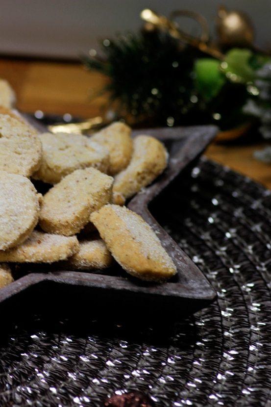 heidesand plaetzchen rezept weihnachtsbaeckerei