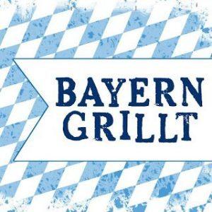 Bayern grillt facebook Titelbild