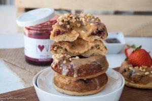 PBJ Donuts