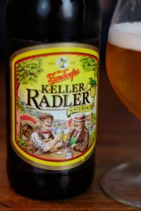 Das gute Zirndorfer Keller Radler
