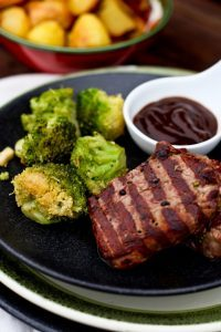 Tenderloin Steak vom Grill von Silver Fern Farms