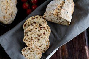 Tolles Brot zum Grillen