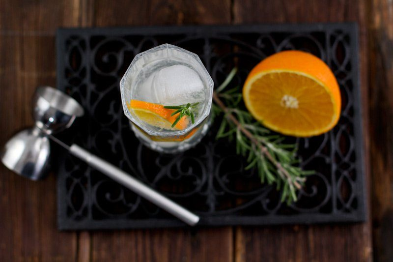 Gin Tonic Variante
