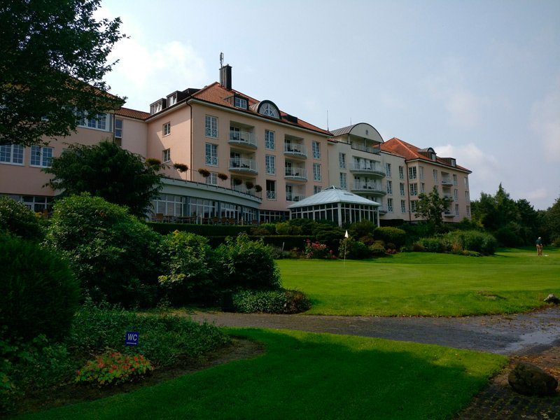 Lindner Hotel Wiesensee Westerwald Kurztrip