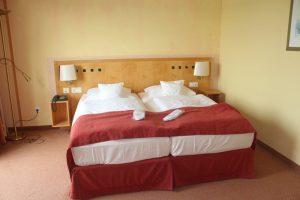 Lindner Hotel Wiesensee Westerwald Kurzurlaub