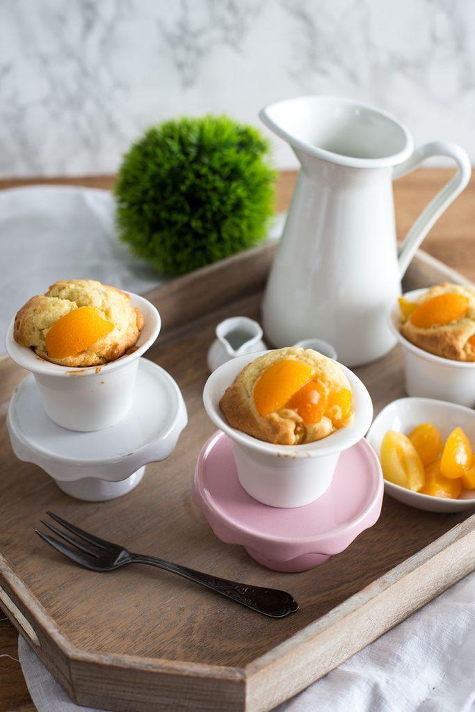 Aprikosen Törtchen Rezept mit Clever Baking