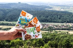 Landgarten Snacks