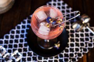 Gin Tonic mit Tee Rezept - erfrischender Sommerdrink