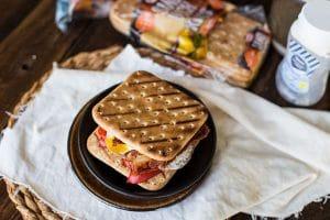 sandwich varianten vom grill 10