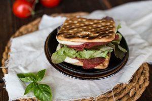 sandwich varianten vom grill 6