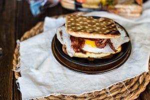 sandwich varianten vom grill 8