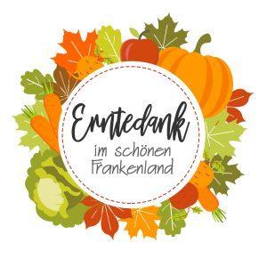 Blogparade Erntedank 2018 Banner