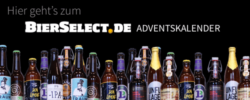 Craft Beer Adventskalender bierselect