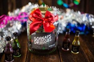 Silvesterfeierei: Italienisches Essen, Brettspiele und ein paar Drinks