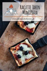 Pizza Idee