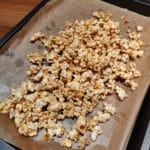 karamell popcorn rezept selber machen mixen
