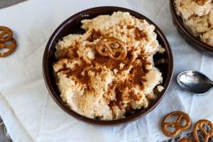 Gerupfter Käse aka Obazda oder Obatzter Rezept (fränkisch)