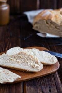 Brot backen im Topf