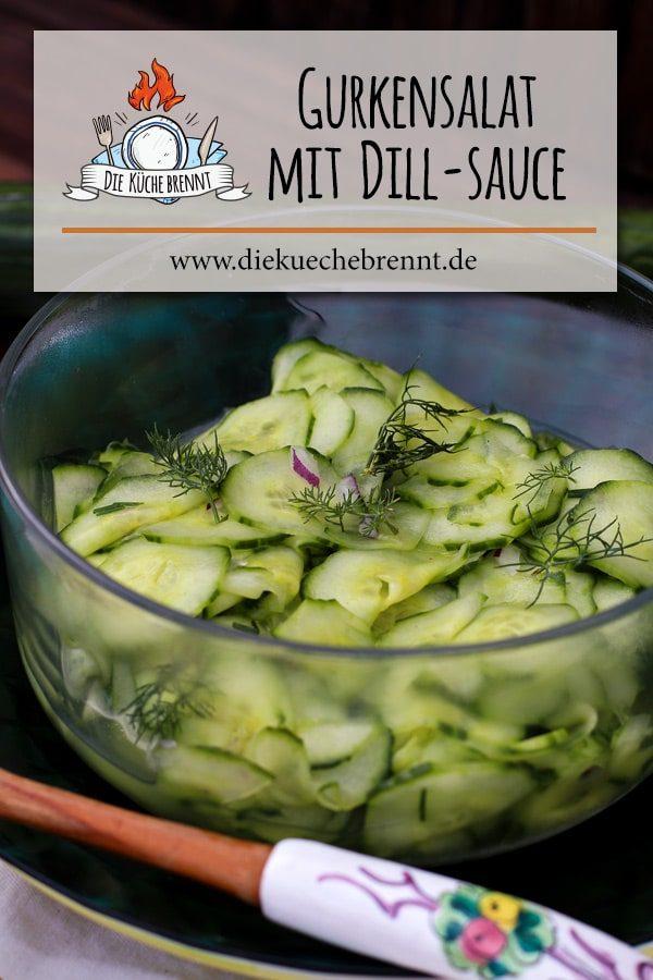 Salat zum Grillen