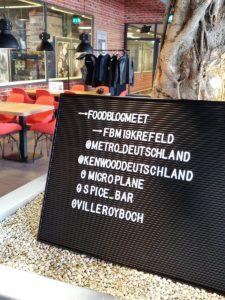 food blog meet krefeld 2019 metro 44