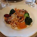 Abendessen Lindner Hotel