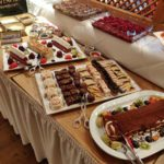 Dessertbuffet Lindner
