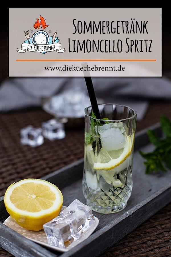 Sommerdrink Rezept