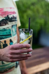 Süffiger Cocktail