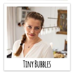 Tiny Bubble