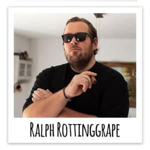 Ralph Rottinggrape