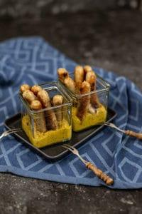 Schnelle Fingerfood Rezepte