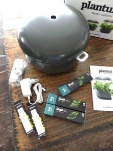 Smart Garden Zubehör