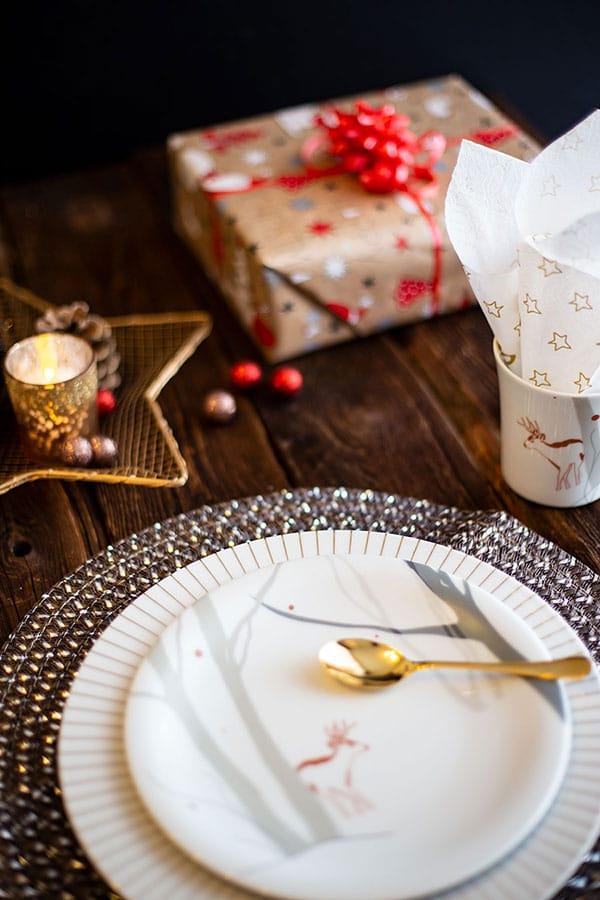 Gemeinsame Zeit vor und an Weihnachten mit McDonald's