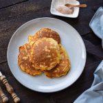 Apfelpfannkuchen selber machen