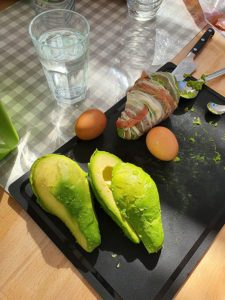 how to Avocado Rezept