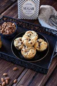 cRezept Ricotta Muffins Cover
