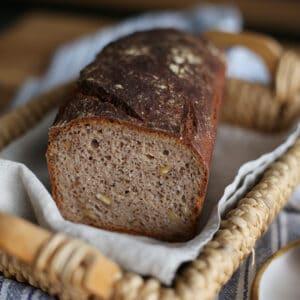 Brot Emmermehl Rezept